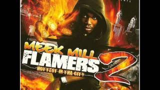Meek Mill - Flamers 2 Hottest In The City - 12. Gettin It In Feat. Peedi Crakk