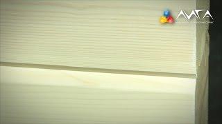 видео Интерьер деревянного дома из бруса внутри – фото и рекомендации