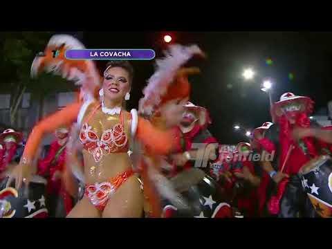 Desfile de Llamadas 2019 – Parte 13