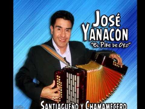 Jose Yanacon - Primer Amor