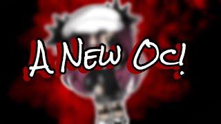 A New Oc! ~ READ DESC! ~ Gacha Gëm