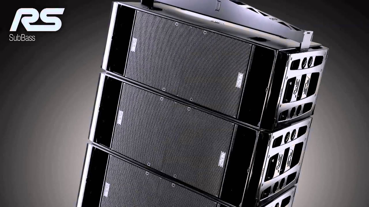 Equipo de audio para iglesias nexo tecnoiglesia youtube - Muebles para equipo de sonido ...