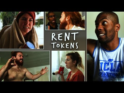 Rent Tokens