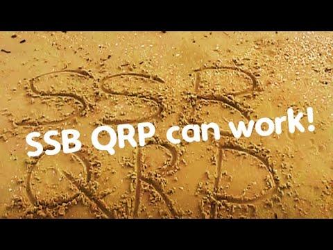 SSB QRP can work