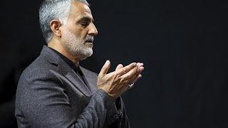 Qasem Soleimani, el verdadero cerebro de Irán