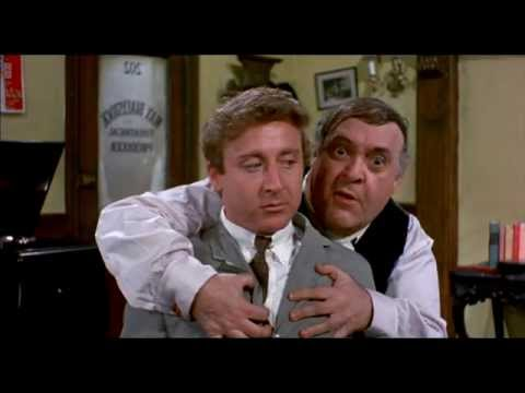The Producers (1967) Official Trailer