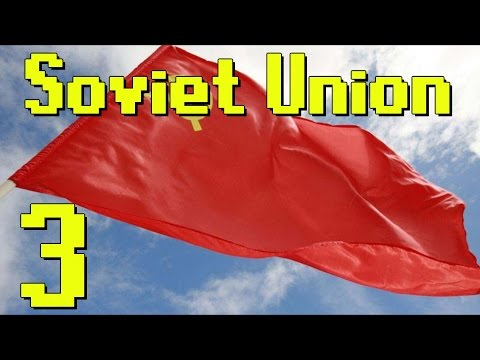 Supreme Ruler Ultimate | Soviet Union | Part 3 | Invading Western Europe