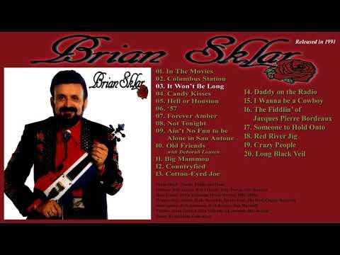 Brian Sklar - It Won't Be Long Mp3