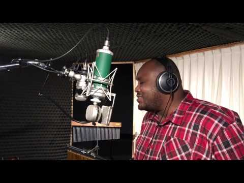 Me singing Good Good Father. Available on iTunes!!!! Amazon and Google play!