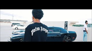 43 Sterl - Bird Feather (Official Music Video)