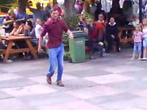 śmieszny Taniec - You Can Dance 2 ;)