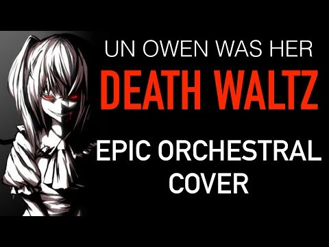DEATH WALTZ || EPIC Orchestra Cover