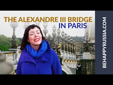 St. Petersburg and Paris – a link in history!!!