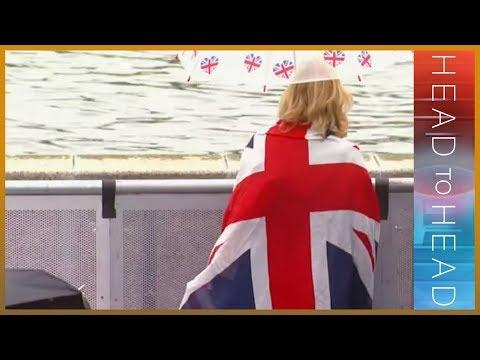 Brexit: Au revoir Europe? - Head to Head
