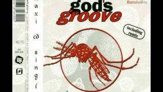 God's Groove - Prayer Five (Club Mix)