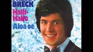 Freddy Breck - Halli-Hallo
