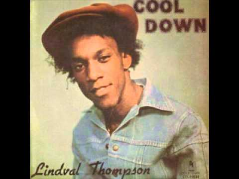 Linval Thompson - Dreadlocks Dub