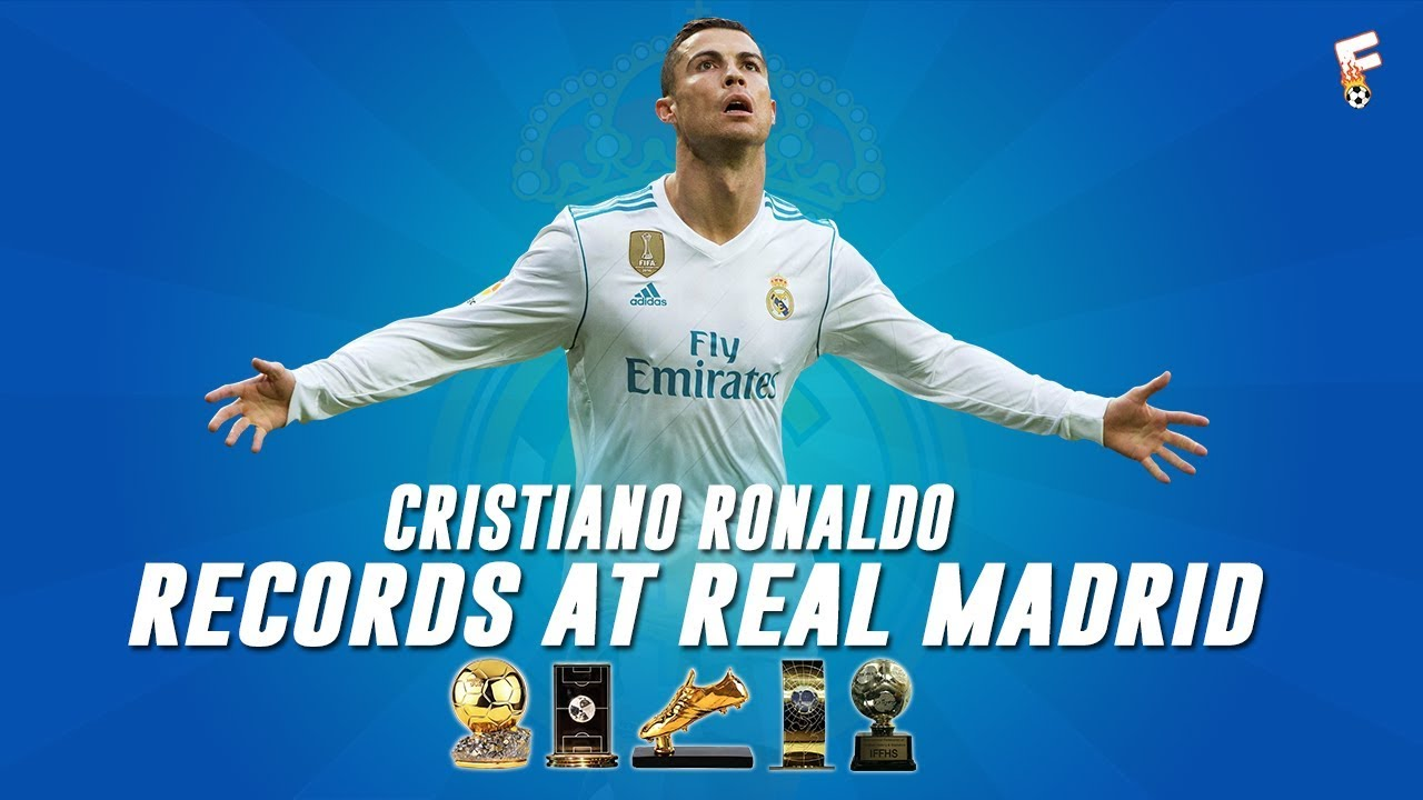 Ronaldo Rekord