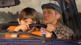 Дети за рулем? За это взрослые в ответе!(Дети за рулем - это так же непредсказуемо и опасно как и пьяный за рулем. Основное количество случаев когда..., 2015-11-10T15:00:05.000Z)