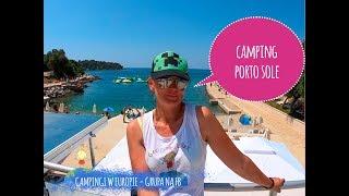 Camping Porto Sole w Chorwacji
