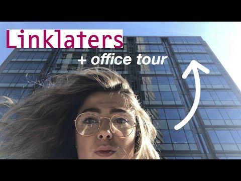 REVEALING MY FUTURE LAW FIRM (+OFFICE TOUR, PARTNER Q&A)