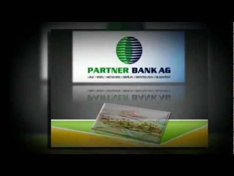 Partner Bank AG - Die Vorsorgebank ( Kooperation mit Finanzdienstleistern)