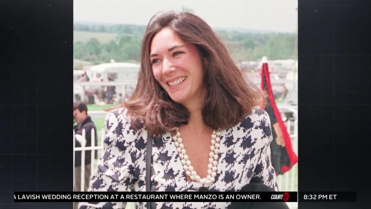 Suicide Concerns for Epstein Associate Ghislaine Maxwel