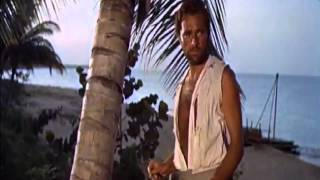Sea Wife 1957 Trailer