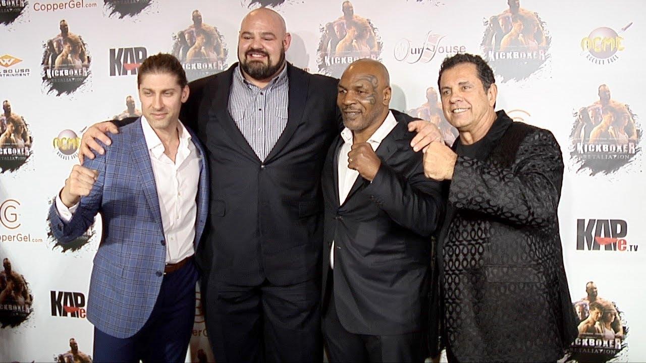 ¿Cuánto mide Mike Tyson? - Altura - Real height Maxresdefault