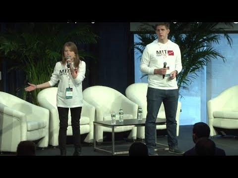 2017 MIT FinTech Conference | Opening remarks and wealth management panel