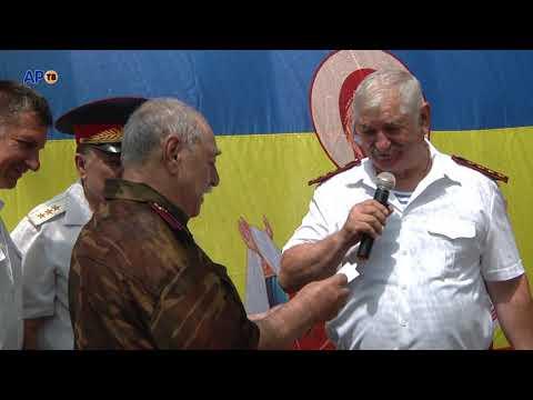 ARTV ARTV: День рождения Атамана Козицына