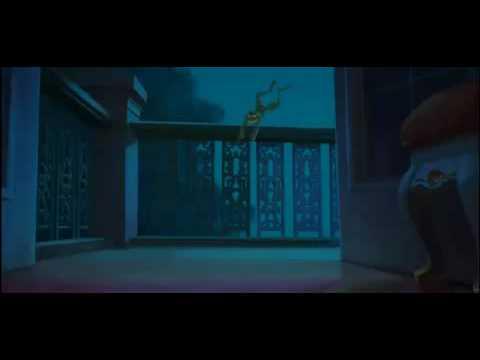 Trailer do filme A princesa e o sapo