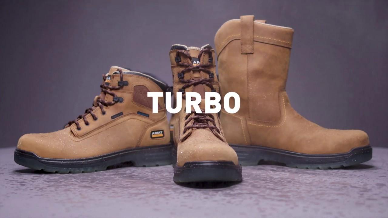 Turbo 6\