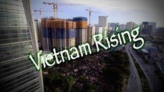 "Washington DC Video Production: ""Vietnam Rising,"" The IMF & Vietnam"