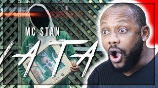 MC ST∆N - WATA | OFFICIAL MUSIC VIDEO | 2K18 | REACTION!!!