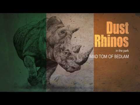 Mad Tom of Bedlam - Dust Rhinos