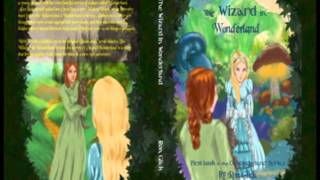 The Wizard in Wonderland by Ron Glick.wma