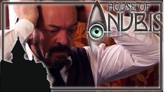 House of Anubis - Episode 124 - House of whispers - Сериал Обитель Анубиса