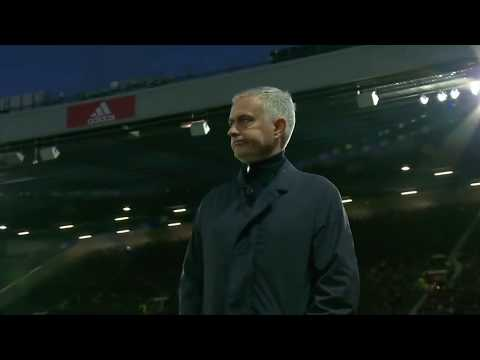 José Mourinho Tribute - A Serial Winner and Just a Different Class