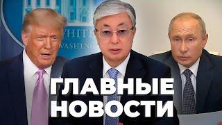 Лукашенко собрал совещание: Нужно шевелиться: Новости дня