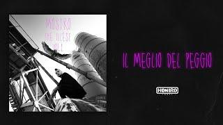 MOSTRO - 10 - IL MEGLIO DEL PEGGIO ( LYRIC VIDEO )