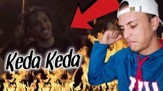 My First Time hearing Egyptian Rap!!! Wegz-Keda Keda REACTION