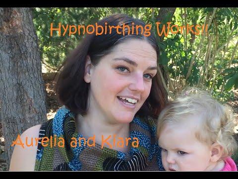 how to make hypnobirthing work