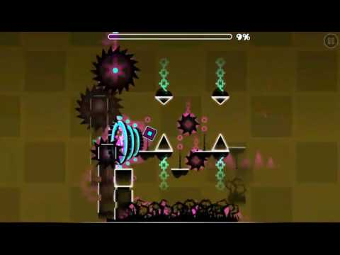 Geometry Dash - Thuching DoozyKiddo the Bankrupt Inventor by Darkhuman (Auto)