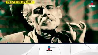 Insólito pero verdadero: Fernando Soler   De Primera Mano YouTube Videos