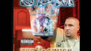 Spm (South Park Mexican) - The Valley - The 3rd Wish: To Rock The World