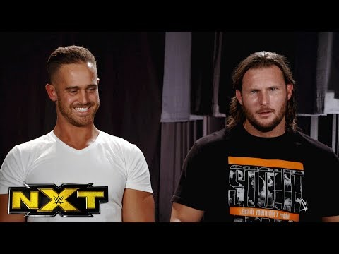 Who are TM61?: WWE NXT, Jan. 24, 2018