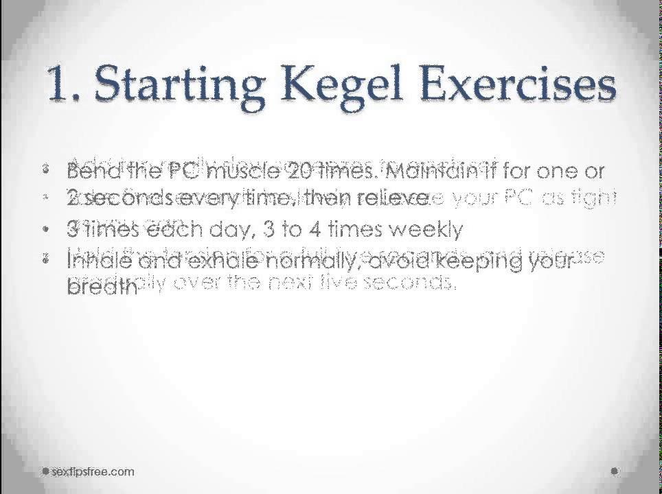 How to do kegel exercise-5819