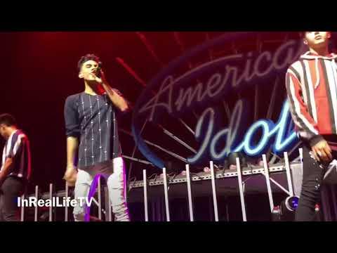 In Real Life - Got Me Good ( American Idol Colorado)
