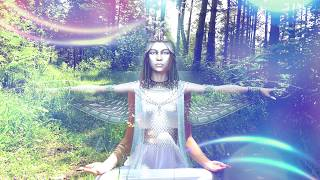 RETURN OF THE GODDESS MEDITATION